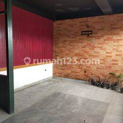 Ruko Kemang Raya, 3,5 lantai, sangat cocok dijadikan restoran