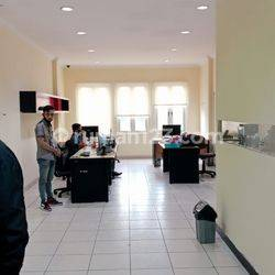Rukan Puri Mansion Jakarta Barat