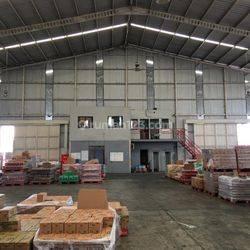 Gudang/ Pabrik Luas di Rancaekek Bandung