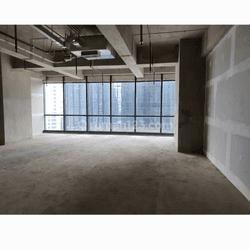 Office Space Tresury Tower Distric 8 SCBD
