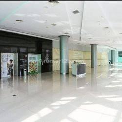 Gedung Perkantoran  CBD Bintaro Jaya  Lt 2.981m2