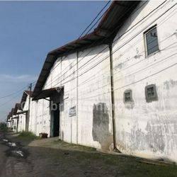 1507 - Murah Pol Gudang di Surya Inti Tambak Sawah, Waru Siap Pakai Strategis