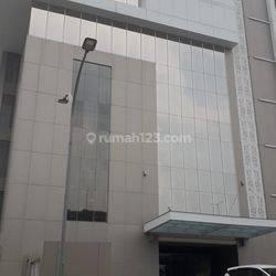 Gedung Kantor full renov 7 Lantai plus Basement by pass Yos Sudarso, Sunter, Jakarta Utara