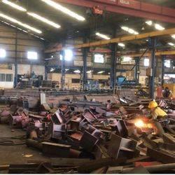 pabrik dikawasan industri manis bitung - tangerang