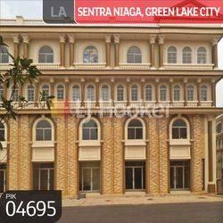 Ruko Sentra Niaga, Green Lake City, Kosambi, Tangerang, Banten