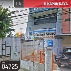 Ruko Jl. Kapuk Raya, Kapuk, Cengkareng, Jakarta Barat