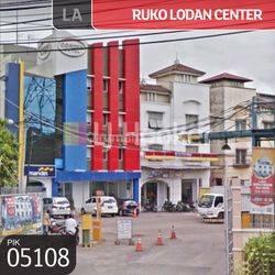 Ruko Lodan Center, Ancol, Jakarta Utara