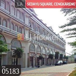 Ruko Sedayu Square, Cengkareng, Jakarta Barat