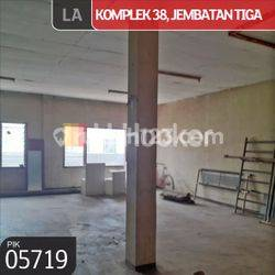 Ruko Komplek 38, Jl. Jembatan Tiga, Pluit, Jakarta Utara