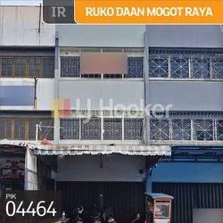 Ruko Daan Mogot Raya, Grogol, Jakarta Barat