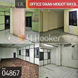 Ruko Jl. Daan Mogot Raya, Jakarta Barat