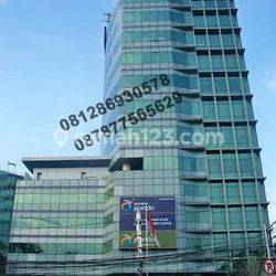 Serius Cari Gedung Kantor di Cikini Raya - Menteng, Jakarta