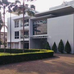 Gedung Perkantoran, 1.500 m2, Jl. Radio Dalam Raya - 08.1212.560560
