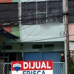 Ruko Hadap Barat di Area Tanjung Duren!