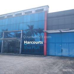 Pergudangan dan Pabrik Cikupamas Tangerang, Banten. Nego!