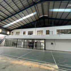 Big Warehouse at Kemandoran , Kebayoran Lama