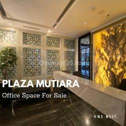 Office Space Di Plaza Mutiara Mega Kuningan Jakarta Selatan