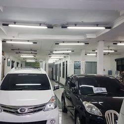 Tempat Usaha lokasi pinggir jalan besar pusat bisnis Pamulang