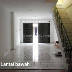 TERMURAH RUKO MUTIARA TAMAN PALEM, 4,5x15m2, SHGB, JAKARTA BARAT (081315212979)