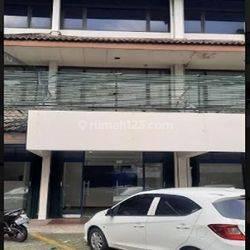 Ruko Lantai 1 untuk Klinik , Resto @ Metro Duta, Pondok Indah