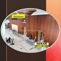 Office Building Plaza Oleos Di TB Simatupang Jakarta Selatan ! Bagus !