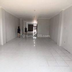 Rukan Multi Guna Kemayoran, Gandeng, UK 5x30, 3 lantai, Harga : 95jt perruko pertahun, Kemayoran, Jakarta Pusat