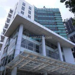 Gedung Perkantoran Area Bintaro
