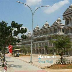 Ruko Sedayu Park Cengkareng, Harga Murah. Nego Sampai Deal