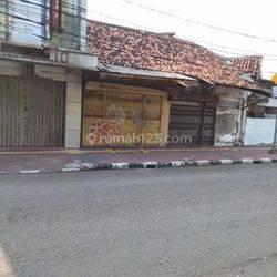Ruko Jalan Bungur Raya Lokasi Strategis