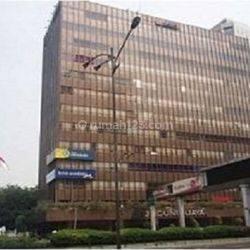 Kantor  luas 198m2  di Gedung Jaya, Jl. MH Thamrin
