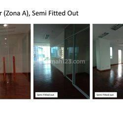 Office Space Oleos 2 jln Kebagusan Uk 108m2 - 234m2 Siap Pakai Best Price at Jakarta Selatan