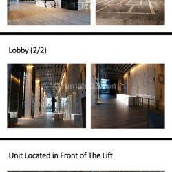 Best Price Office Space District 8 SCBD uk 144m2 Siap Pakai Brand New Best Locasi at SCBD Jakarta Selatan