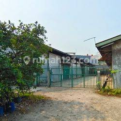 gudang bekas pabrik kompleks pergudangan exclusive belakang toho pik
