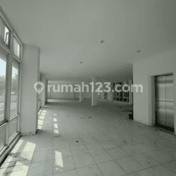 Office Building Citra Raya Cikupa