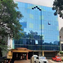 Gedung 5 Lantai, 1200m2 di Menteng, Jakarta Pusat