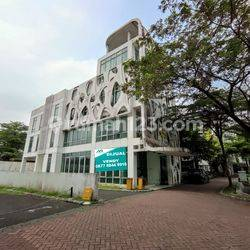 Gedung Cocok Untuk Office Ecopolis Citra Raya Cikupa, Lokasi Bagus