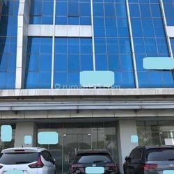 KANTOR DI CBC BOUTIQUE OFFICE CENGKARENG JAKARTA BARAT
