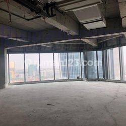 Ruang Kantor World Capital Tower 191 m2 (40 Juta/m2) Mega Kuningan Jakarta Selatan ERI Property