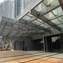 Ruang Kantor World Capital Tower 338 m2 (40 Juta/m2) Mega Kuningan Jakarta Selatan ERI Property