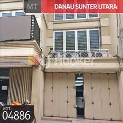 Ruko Jl. Danau Sunter Utara, Sunter, Jakarta Utara