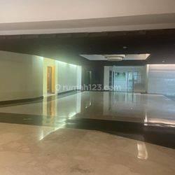 Retail Area Grand slipi tower palmerah jakbar