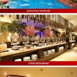 Resort yang epic harga fantastis Jl. Mh. Thamrin, Tangerang