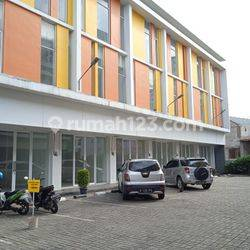 Ruko Ciputat Lot Murah Strategis Free PPN, Limited Unit!