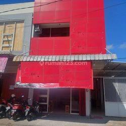 Ruko Produktif dan Ramai di Karang Klumprik, Wiyung Surabaya (BE)
