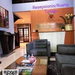Rumah kantor strategis Camar Bintaro Jaya Sektor 3 S4870 Widya