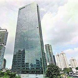 OFFICE TOWER LOKASI STRATEGIS DI  CIPUTRA WORLD  2 (TOKOPEDIA Tower)