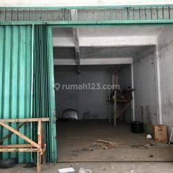 Dijual Ruko Kosong Jelambar Jakarta Barat