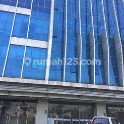 Gedung 8 Lantai, Area bussiness Centre