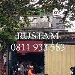 Dijual Ruko Jembatan Lima Lokasi Strategis Hadap Jalan