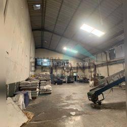 Gudang / pabrik mantab holis, bandung selatan